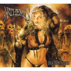 WONDERLAND - Wonderland  (CD A5 Digipak Edition)