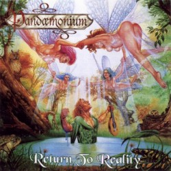 WONDERLAND - Wonderland (CD Jewel Box Edition)