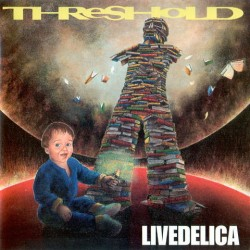 TIDFALL - Instinct Gate  (CD Jewel Box)