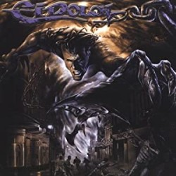 TO DIE FOR - All Eternity/Epilogue (2 CD)