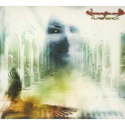 TIME MACHINE - Evil  (CD A5 Digipak Edition)