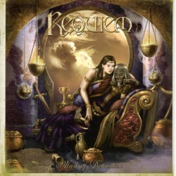 SAD WINGS - My Last Request  (CD Jewel Box)