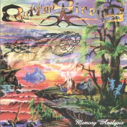 SLEEPING GODS - New Sensation  (CD Jewel Box)