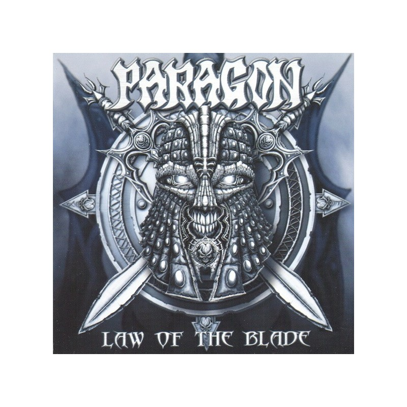 RAVENTHRONE - Endless Conflict Theorem  (CD Jewel Box)