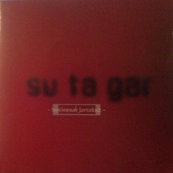 PROJECT ALCAZAR - Reasons For A Decade  (CD Jewel Box)