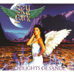 ARSENIC - Lady Sniper (CD Jewel Box)