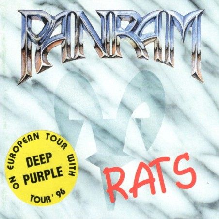 OUT OF THE LAIR- Psychotears  (CD Jewel Box)