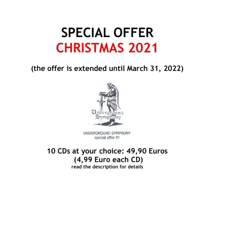 NIGHTWISH - Over The Hills And Far Away (CD Collector's Edition)