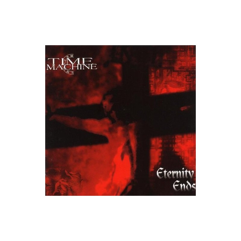 MADRYGHAL - Never And Ever  (CD Jewel Box)