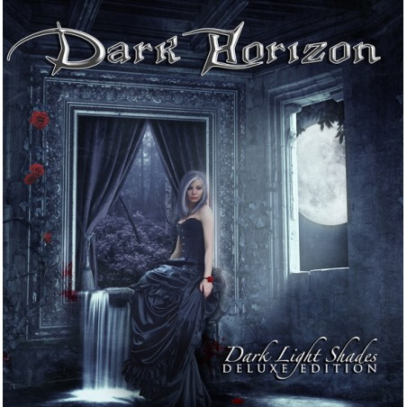 DEAFENING SILENCE - Backlash (CD Jewel Box)