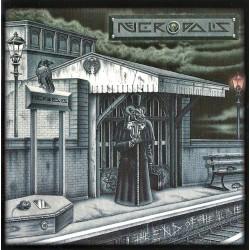 MEKONG DELTA - Lurking Fear (CD+DVD)