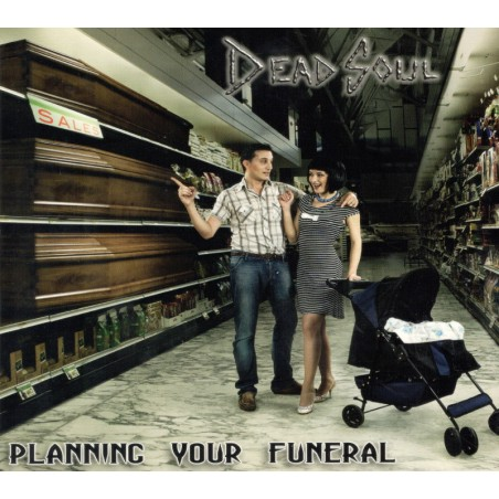 EDENSANDS - Living Kills (CD Jewel Box)