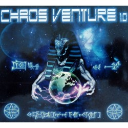 FURIOUS ZOO - Furioso III (CD Jewel Box)