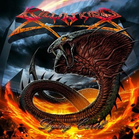 SILENCE - Trouble In Paradise  (CD Jewel Box)