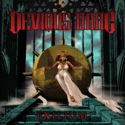 SYRENS CALL - Fantasea  (CD Jewel Box)