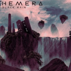 THE RESTLESS BREED - Hiding In Plain Sight  (CD Jewel Box)