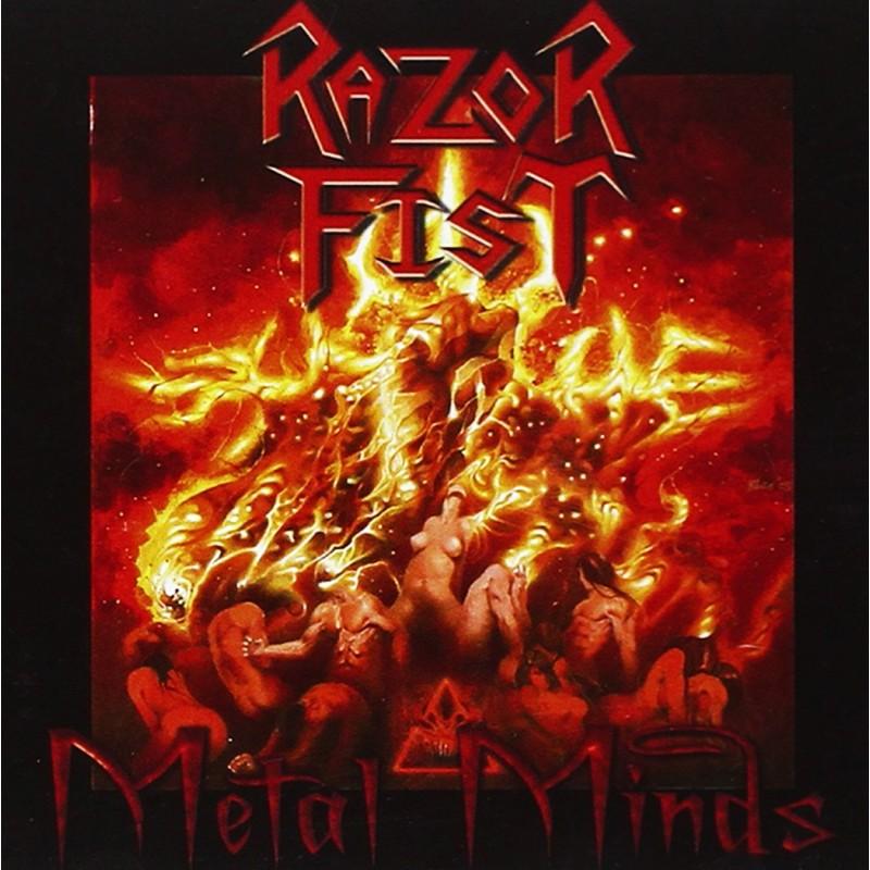 ACACIA - Resurrection (CD-digipack)