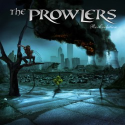 CROM - Vengeance (CD Jewel Box)