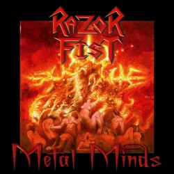 ICY STEEL - Icy Steel (CD Jewel Box)