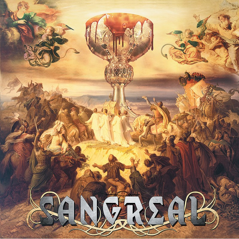 ARTHEMIS - Back From The Heat  (CD Digipak Edition)