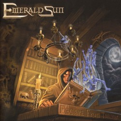 DOMINE - Stormbringer Ruler (CD-Import Japan)
