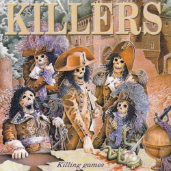 INTRUDER - Live To Die... Relived  (CD Jewel Box)