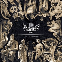 VORTEX - Hammer Of The North  (CD Jewel Box)