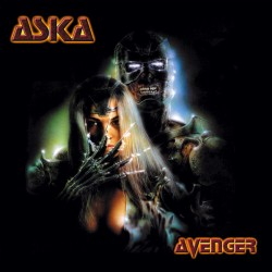 AVALON - Mystic Places  (CD Jewel Box)