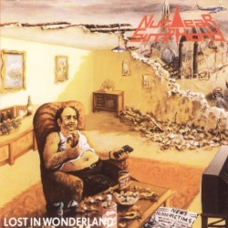 CHALICE - Digital Boulevard  (CD Jewel Box)