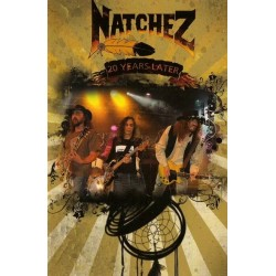 KOMADAY - Ghost And The Wiseman  (CD Jewel Box)