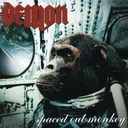 RULER - Evil Nightmares (CD Jewel Box)