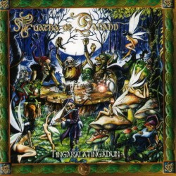 ALLTHENIKO - We Will Fight! (CD Jewel Box)