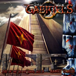 GRENDEL - A Change Through Destruction  (CD Digipak)
