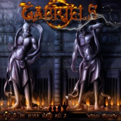 MANITOU - The Mad Moon Rising  (CD Digipak)