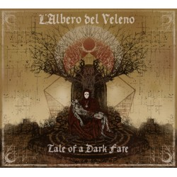 MAR DE GRISES - The Tatterdemalion Express  (CD Jewel Box)