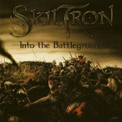 GUN BARREL - Battle-Tested  (CD Jewel Box)