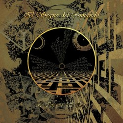 ZENO MORF - Winds Of Madness  (CD Jewel Box)