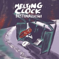 STAINLESS STEEL - Molten Metal In Your Back  (CD Jewel Box)
