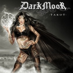 ANDRE' ANDERSEN - Black On Black  (CD Jewel Box)