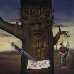 LAST TRIBE - The Uncrowned  (CD Jewel Box)