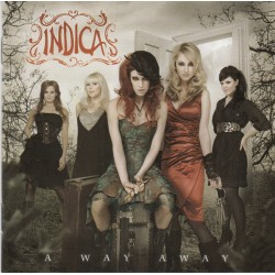 SILENCER - Found On The Sun  (CD Jewel Box)