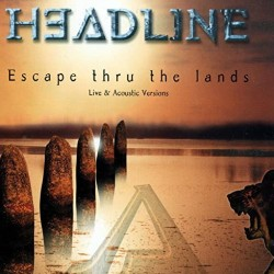 STRIKELIGHT - My Living Hell  (CD-Ep)