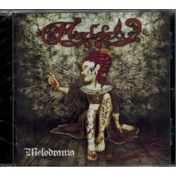 STRAMONIO - Seasons Of Imagination  (CD Jewel Box)