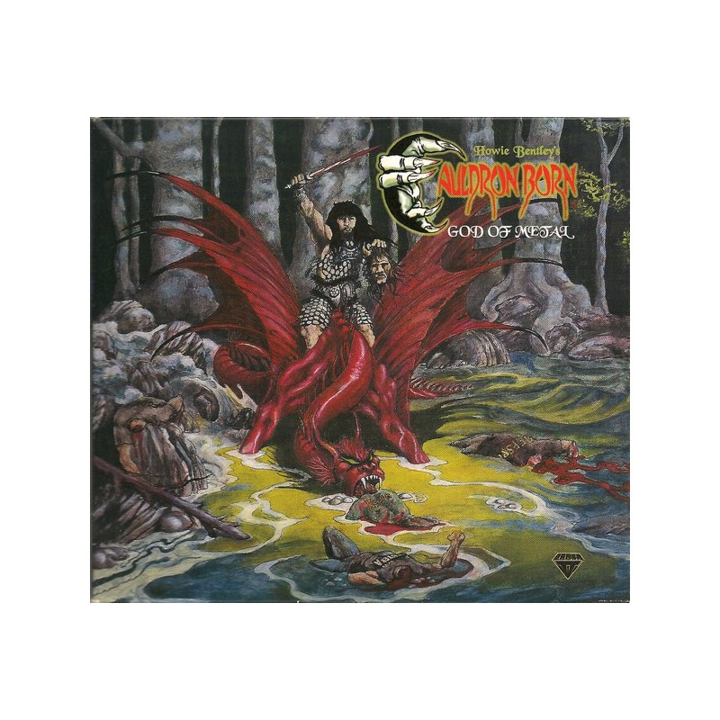 MARTIRIA - The Age Of Return (CD Digipak Edition)