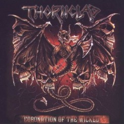 ANVIL - Plenty Of Power  (CD Jewel Box)