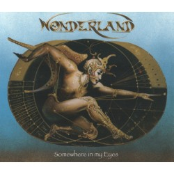 MESMERIZE - Vultures Paradise  (CD Jewel Box Edition)