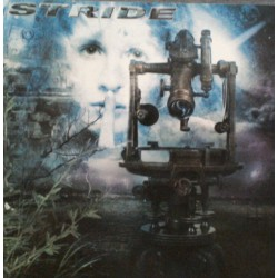 HARMONY - Dreaming Awake  (CD Jewel Box)