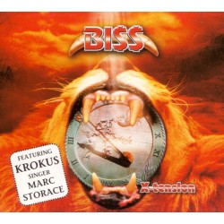 POWERGOD - Bleed For The Gods  (CD Jewel Box)