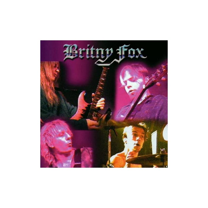 SEVENTH AVENUE - Between The Worlds  (CD Jewel Box)