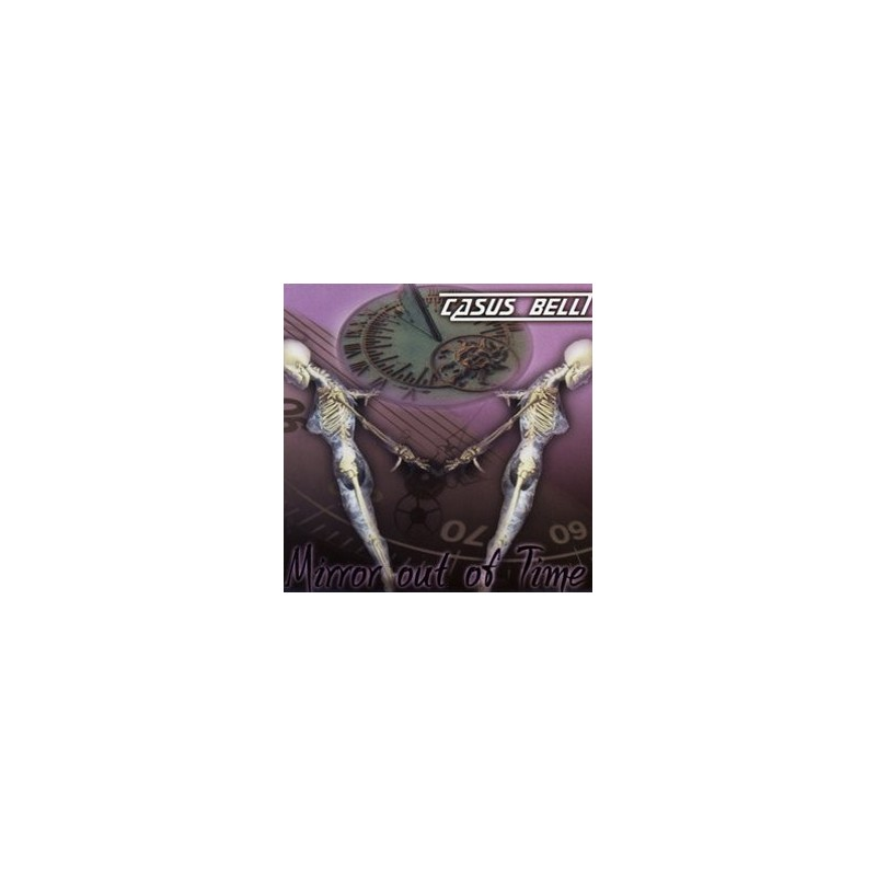 SOLITAIRE - Extremely Flammable  (CD Jewel Box)